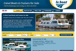 Le Boat Kurtage
