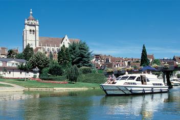 Region Bourgogne/Franche-Comté