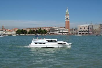 Bådferie i Italien